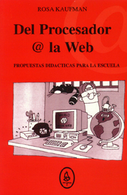 Tapa del libro de color rojo